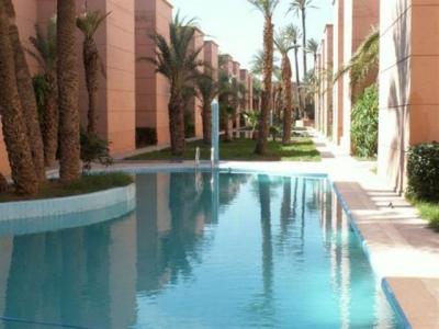 maison location de vacances Marrakech